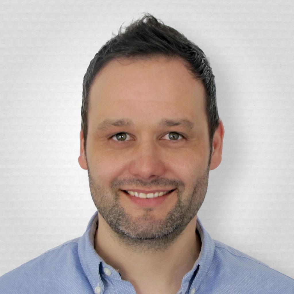 Alexander Treese, Geschäftsführung