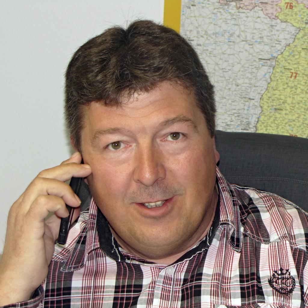 Uwe Lisson, Fuhrparkleitung